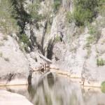 Estrechos del río Mijaes. Formiche Alto. Gúdar-Javalambre (Teruel)